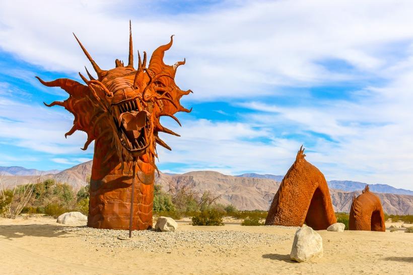 Desert Serpent