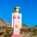 Lady Desert: The Venus of Nevada