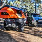 Roof Top Tent Camping- Thomas Mountain