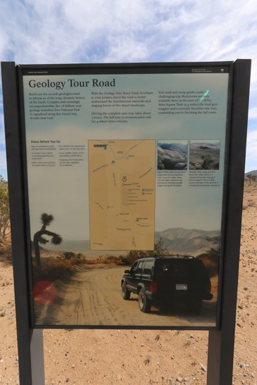 Geology Road TourThe Adventure Portal TAP Into Adventure