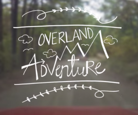 The Adventure Portal-Featured Video Overland Adventure