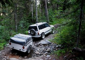... Dinoot Trailers forum ... & Off-Road Trailer Buyeru0027s Guide - | TAP Into Adventure!