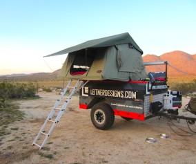Leitner 4x4 trailer-4
