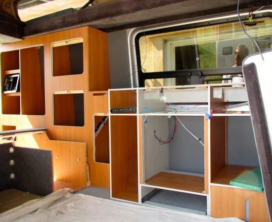 4x4 sprinter conversion cabinets the adventure portal
