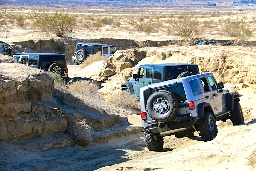 off road etiquette 4 the adventure portal
