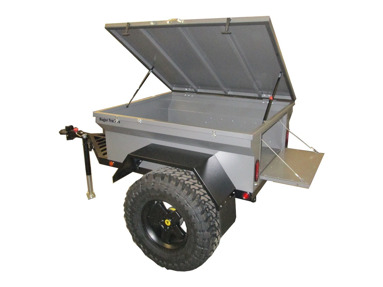 Off Road Trailer Buyer S Guide Tap Into Adventure