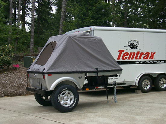 Off-Road Trailer Buyer\'s Guide - | TAP Into Adventure!