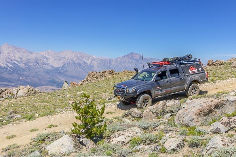 views of sierras_coyote_creek_the_adventure_portal