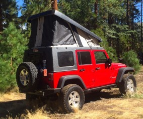 jeep featured rig the adventure portal
