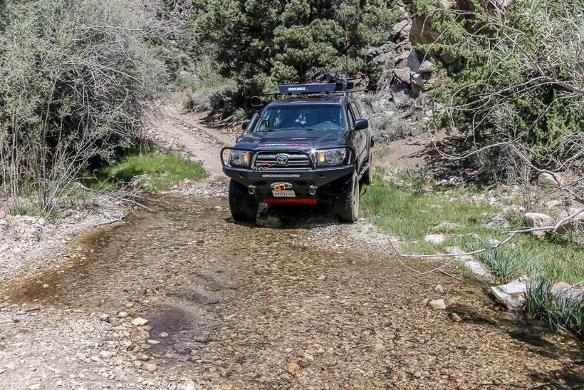 TAP_Wyman_multiple creek crossings