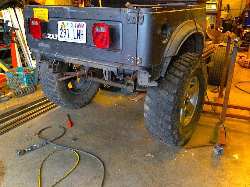 Building an Expedition Trailer on a Budget - | TAP Into
