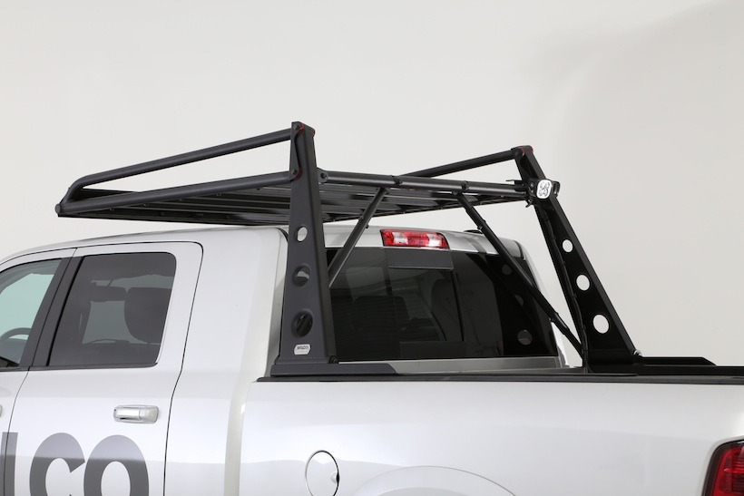 Truck Tents For Dodge Ram >> ADV Rack-Wilco Offroad - | TAP Into Adventure!