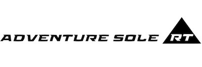 Adventure Sole RT Logo