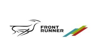 Front Runner - Brand Mark Lock Up-black logo