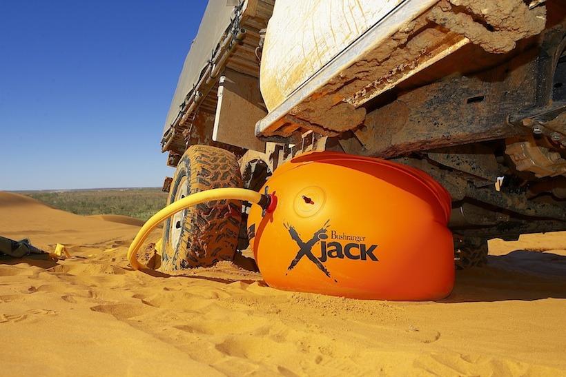 XJack 720X10