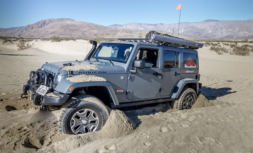 Off-Road Recovery Gear Guide -   TAP Into Adventure!