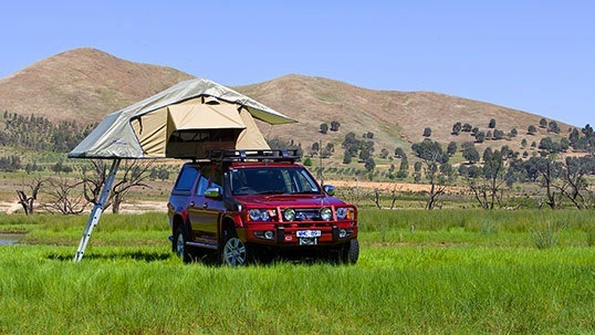 roof top tent buyers guide