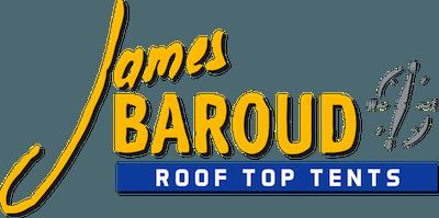 James Baroud roof top tent rtt