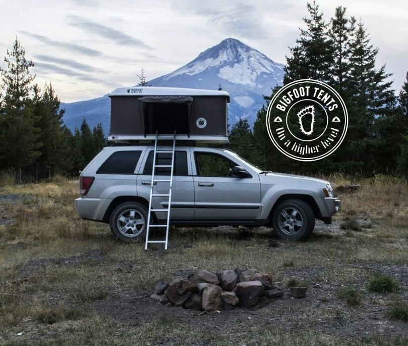 ... roof-top-tent-bigfoot-overland & Roof Top Tent Buyeru0027s Guide - | TAP Into Adventure!