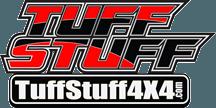 tuff-stuff roof top tents logo