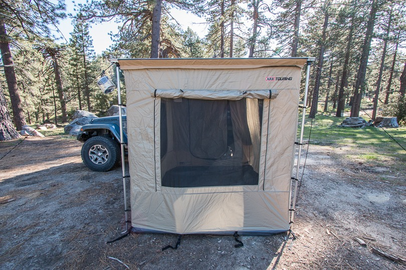 Ground Tent Options For The Overlander Tap Into Adventure