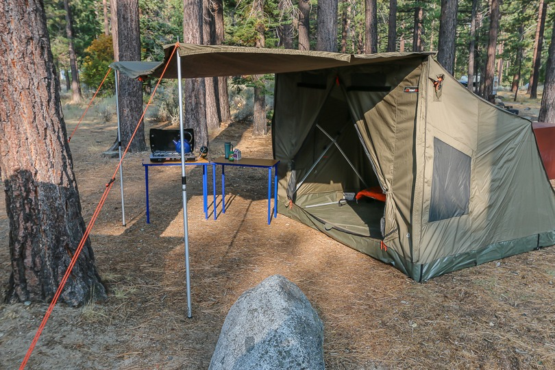 OZ tent : rugged tents - memphite.com