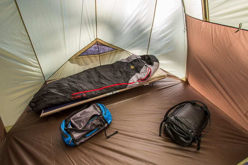 Slumberjack 10 tent internal view & The Overlanderu0027s Holiday Gift Wish List #2 - | TAP Into Adventure!