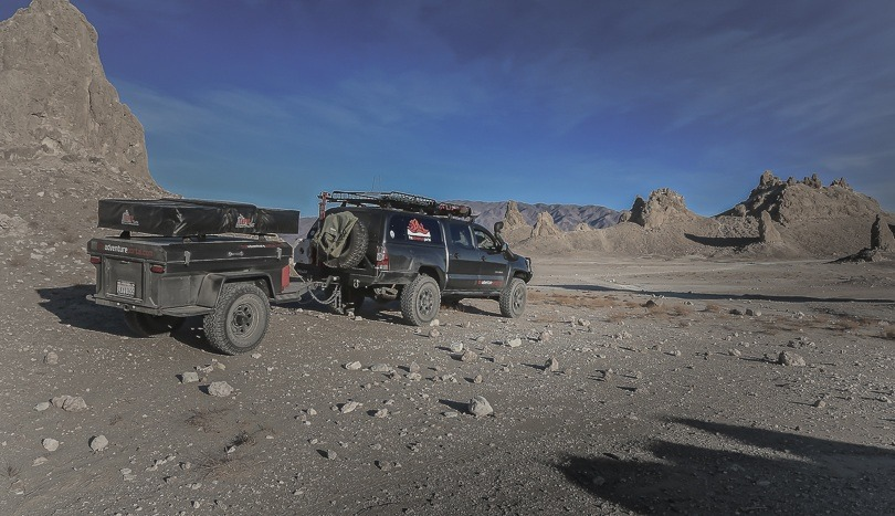 Off Road Trailer buyers guide