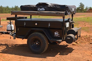 Off Road Trailer Buyers Guide TAP Into Adventure