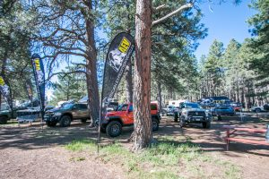 AEV Overland Expo 2016