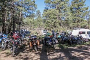 Adventure Motorcycles Overland Expo 2016