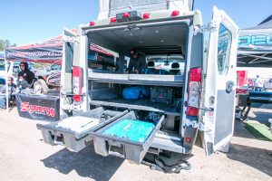 Decked Overland Expo 2016