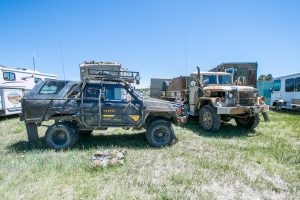 Mad Max Overland Expo 2016