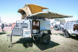 Moby 1 Jeep Teardrop Overland Expo 2016