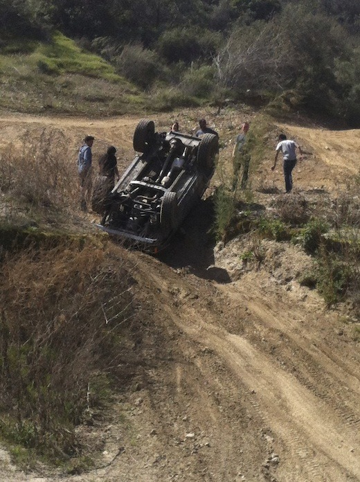 Seven Key Skills to Know and Practice Before Off-Roading