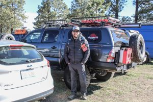 The Adventure Portal Overland Expo 2016