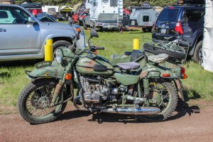 Ural Overland Expo 2016