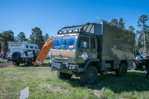 Wild Thing Overland Expo 2016