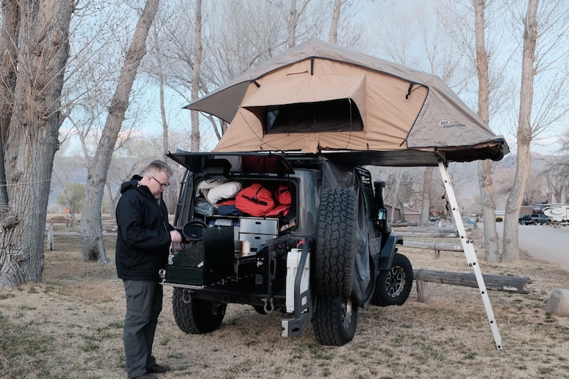 the adventure portal - Jeep Kitchen Pics-5940