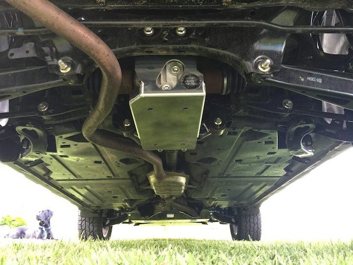 2015 Subaru Outback - Off-Road Conversion - | TAP Into ...