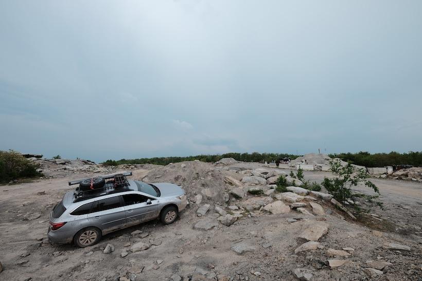 2015 Subaru Outback - Off-Road Conversion - | TAP Into