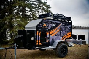 Let Off Grid Trailers Take Your Adventures To The Next Level Why Confine Yourself Norm While Camping Break Free From Pavement And Crowds