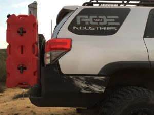 4Runner Off-Road Conversion_TAP15
