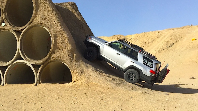 Off-Road Conversion_TAP16