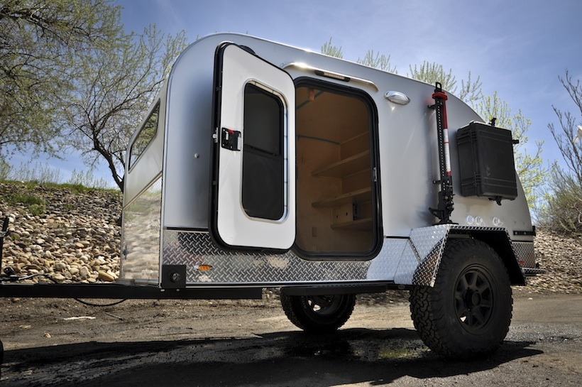 Beautiful Lora Quickly Took On The Lifestyle Of A Colorado Girl  A Hard Side Truck Camper For About The Same Money, I Could Get Either Type Then I Was Thinking About The Slideouts And Size Lora Wanted To Take Our Rig Offroad, And Not Stay At