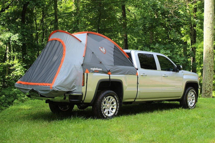 gavin-gear-suv_truck_tent2 & Truck and SUV Tents-Camping Options for the Overlander - | TAP ...