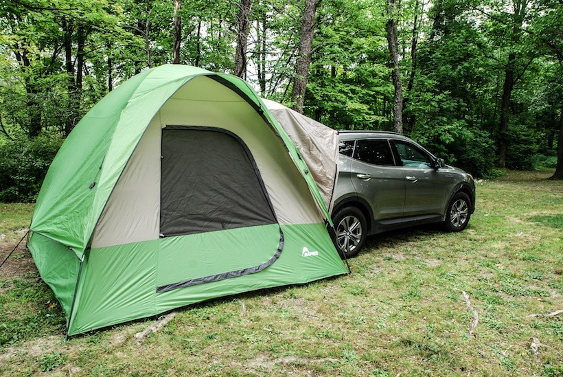 The Backroadz SUV Tent 13100 Series is a high quality affordable alternative to other truck tents. The Backroadz SUV Tent allows you to create the ultimate ... & Truck and SUV Tents-Camping Options for the Overlander - | TAP ...