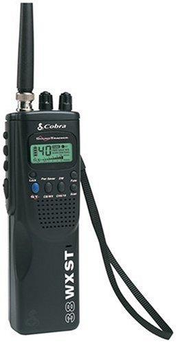 Handheld CB Radio