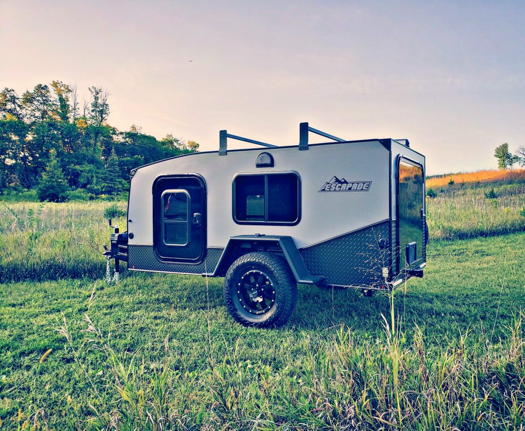 The Ultimate Off Road Trailer Buyer's Guide 2019 - | TAP