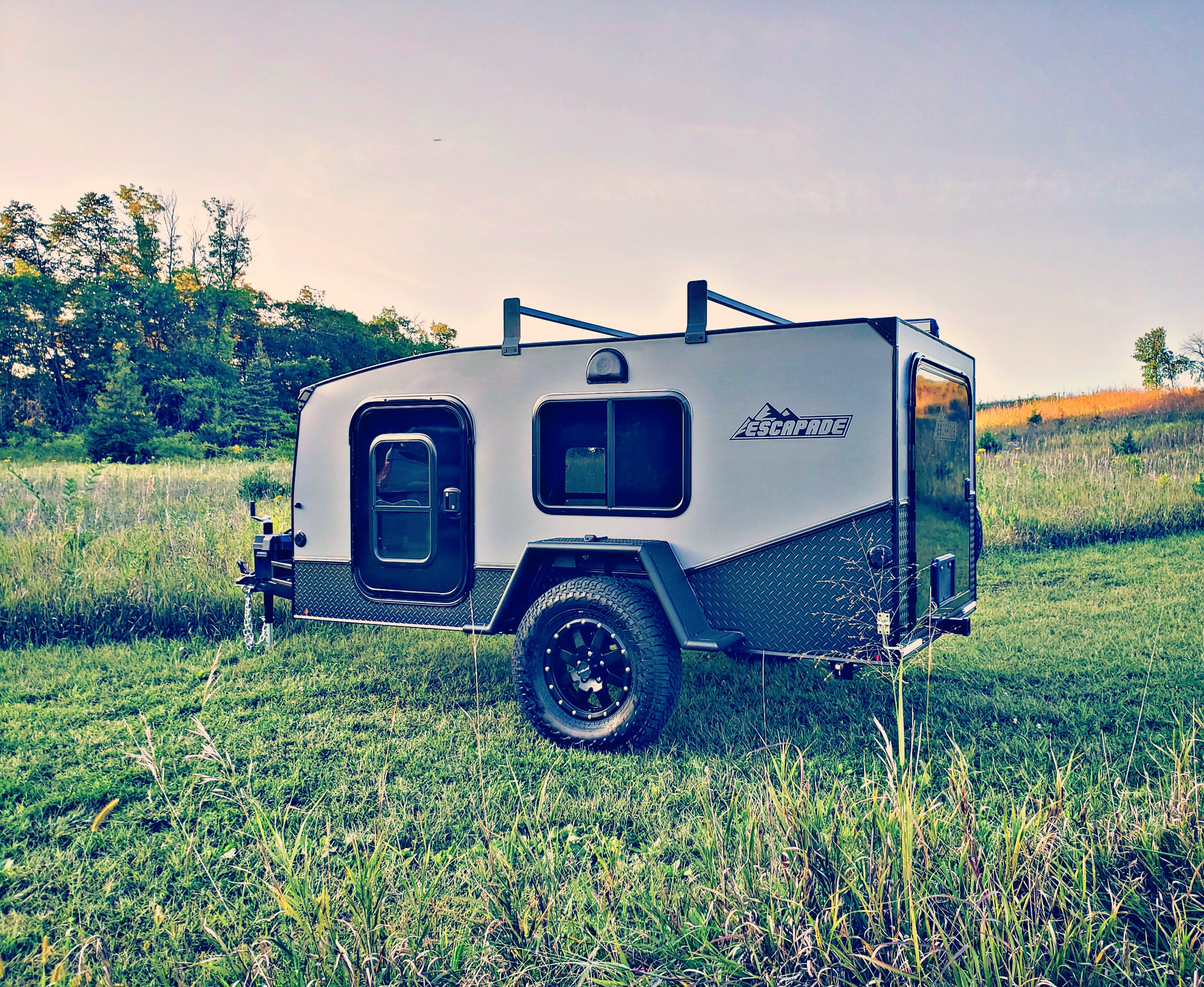 The Ultimate Off Road Trailer Buyer's Guide 2019 - | TAP Into Adventure!